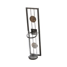 Contemporary Wall Sconce Candle Holder (Set of 2)