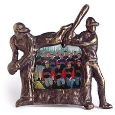 Baseball Picture Frame