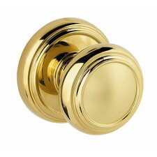 <strong>Kwikset</strong> Alcott Hall and Closet Knob