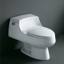 Royal Celeste Elongated Toilet 1 Piece
