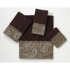 Bradford 4 Piece Towel Set