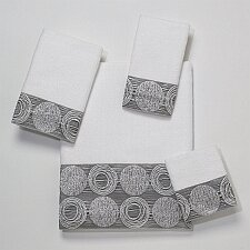Galaxy 4 Piece Towel Set