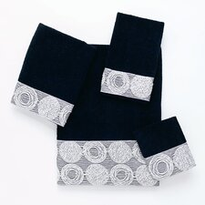 <strong>Avanti Linens</strong> Galaxy 4 Piece Towel Set