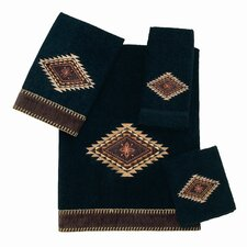 Mojave 4 Piece Towel Set