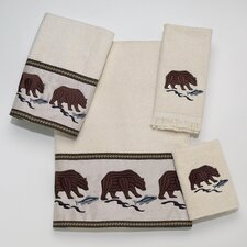 Northwest 4 Piece Towel Set