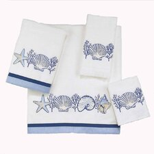 Nassau 4 Piece Towel Set