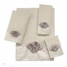 Farrah 4 Piece Towel Set