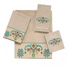 Southwest Tale 4 Piece Towel Set