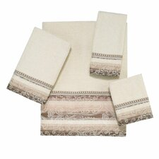 Grandview 4 Piece Towel Set
