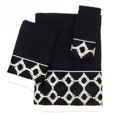 Keswick 4 Piece Towel Set