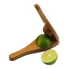 EcoTeak  Lime Squeezer in Lacquer