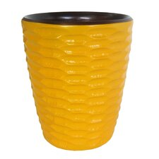 Honeycomb Utensil Vase