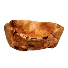 Rootworks Medium Flat Cut Bowl