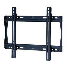 "Smart Mount Fixed Universal Wall Mount for 23""- 46"" Plasma/LCD"
