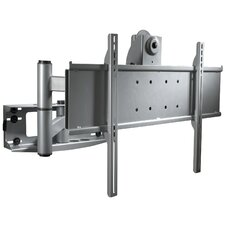 "Flat Panel Articulating Arm/Tilt Universal Wall Mount for 32"" - 50"" Plasma"