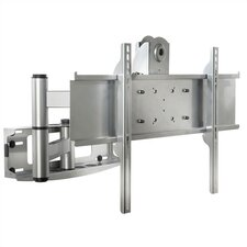 "<strong>Peerless</strong> HG Series Universal Articulating Plasma Wall Mounts for 32 - 50"" Screens"