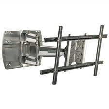 "SmartMount Universal Articulating Wall Arm for 37"" to 60"" Flat Panel Screens"