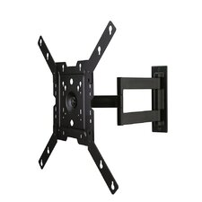 "Smart Mount Nonsec V400 Articulating Arm/Tilt Wall Mount for 22"" - 47"" Screens"