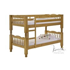 Trieste Short Length Kids Bunk Bed