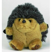 <strong>BOODA Pet Products</strong> Squatter Hedgehog Dog Toy