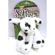 <strong>BOODA Pet Products</strong> Softies Terry Fido Dog Toy