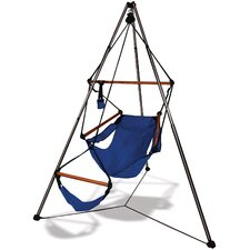 Tripod Stand Hammock Chair Combo