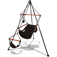 Tripod Stand Hammock Chair Combo