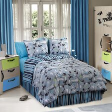 On the Edge Bedding Collection