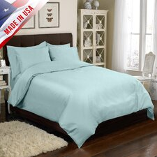 <strong>Veratex, Inc.</strong> 4 Piece Duvet Set