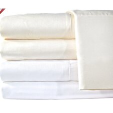 <strong>Veratex, Inc.</strong> Supreme Sateen 1200 Thread Count Solid Sheet Set