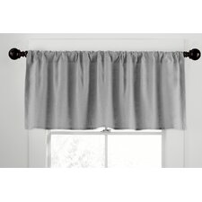 <strong>Veratex, Inc.</strong> Gotham Ramie Linen Curtain Valance
