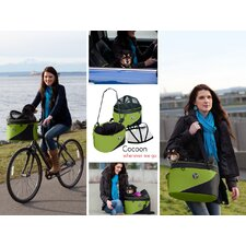 Cocoon Pet Bike Basket/Travel Carrier