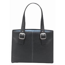<strong>Solo Cases</strong> Classic Ladies Laptop Tote