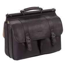 Classic Laptop Briefcase