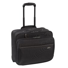 <strong>Solo Cases</strong> Sterling CheckFast™ Laptop Briefcase