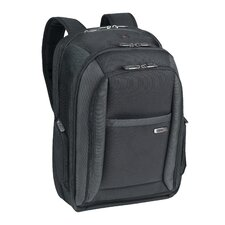 <strong>Solo Cases</strong> Sterling CheckFast™ Laptop Backpack