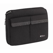 "Sterling 11.6"" Checkfast Netbook Case in Black"