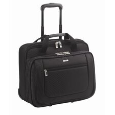 <strong>Solo Cases</strong> Classic Laptop Pilot Case