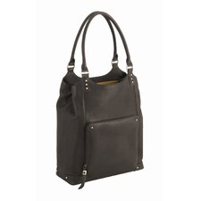 Executive Ladies Laptop Bucket Tote