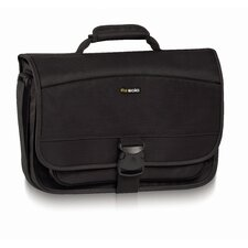 Classic Expandable Laptop Messenger Bag