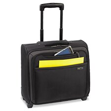 Sterling Rolling Laptop Overnighter