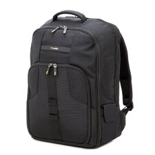 <strong>Solo Cases</strong> Classic Laptop Backpack