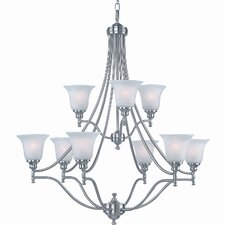 Prescott 9 Light Chandelier
