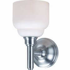 Carlton 1 Light Wall Sconce