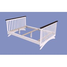 <strong>Eden Baby Furniture</strong> Madison Full Size Conversion Kit