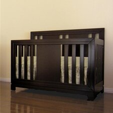<strong>Eden Baby Furniture</strong> Melody 4-in-1 Convertible Crib