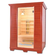 Ultra 2 Person Sauna