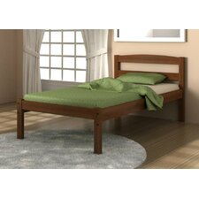 Donco Kids Twin Slat Bed