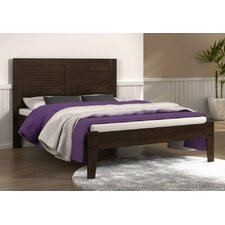 Donco Kids Twin Panel Bed