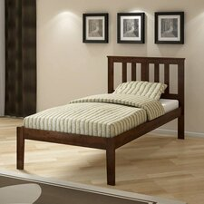 <strong>dCOR design</strong> Donco Kids Twin Slat Bed